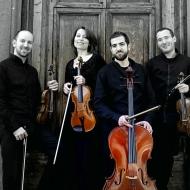 [Podcast] Il Quartetto Noûs