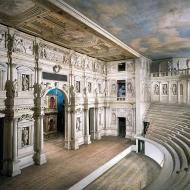 Souvenirs musicali al Teatro Olimpico di Vicenza
