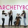 La Theresia Youth Baroque Orchestra lancia 'Archetybo', il crowdfunding per l'acquisto di archi classici