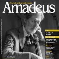 Un violoncello sul podio: con Amadeus in edicola nel mese di aprile 2015
