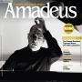 Scriabin e Mozart sono i due protagonisti della Rivista Amadeus in edicola a Febbraio 2015