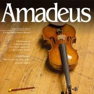 La rinascita dell'Orchestra Mozart in un CD esclusivo contenuto nel numero di luglio della Rivista Amadeus